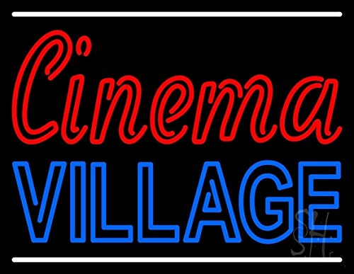 the-sign-store-n105-11526-cinema-village-with-line-neon-sign44-24-x-3-x-31-in