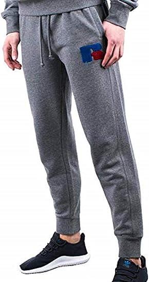 Russell Athletic A90602090 - Pantalón de chándal para Hombre, S ...