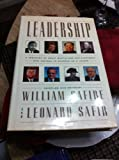 Leadership, William Safire and Leonard Safir, 0671675362