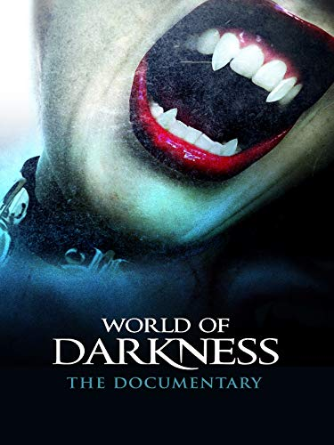 World Of Darkness (X 17 Table)
