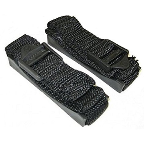 Bazooka ST10 Replacement Mounting Straps For 10