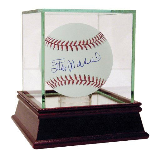 MLB St. Louis Cardinals Stan Musial Signed Baseball