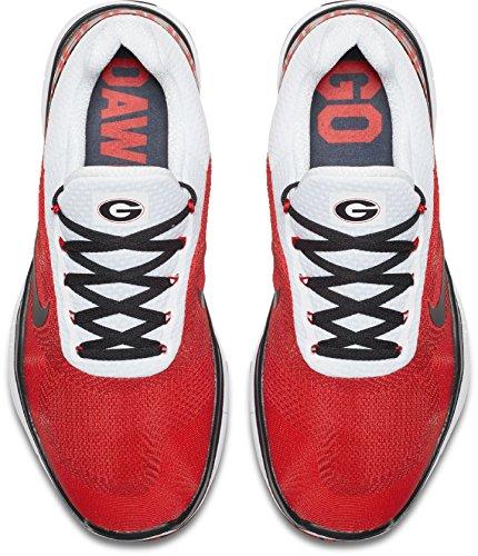 Nike Menns Free Trainer V7 Uke Null Georgia Edition Joggesko Oss) Georgia