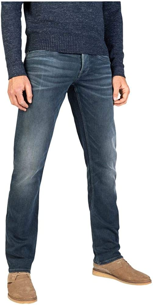 PME Legend Herren Jeans Curtis Relaxed Fit