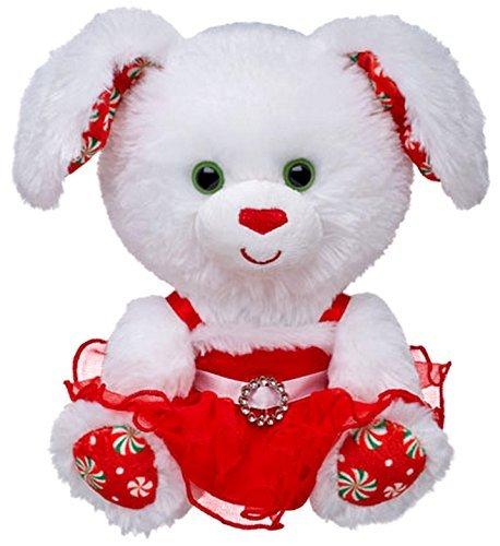 build a bear red fancy dress - 2