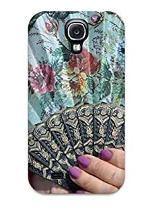 New Fashionable Rachel B Hester NvFKgsO1883mCPfT Specially Made For Case Samsung Galaxy S5 Cover (andy Murray House9)