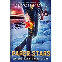 Paper Stars: An Ordinary Magic Story