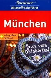 Baedeker Allianz Reiseführer München