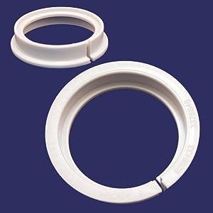 Whirlpool W8268433 Dishwasher Upper Spray Arm Seal Genuine Original Equipment Manufacturer (OEM) Part