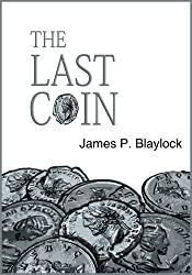 The Last Coin (The Christian Trilogy Book 1)
