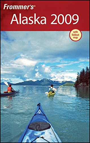 Frommer's Alaska 2009 (Frommer's Complete Guides)