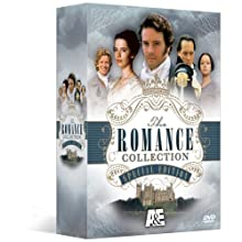 The Romance Collection: Special Edition (Pride and Prejudice / Emma / Jane Eyre / Ivanhoe / Tom Jones / The Scarlet Pimpernel / Lorna Doone / Victoria and Albert) (2008)