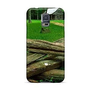 Durable Cases For The Galaxy S5 Accept Customized wangjiang maoyi