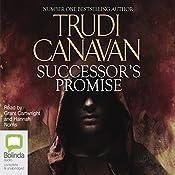Successor's Promise: Millennium's Rule Trilogy, Book 3 | Trudi Canavan