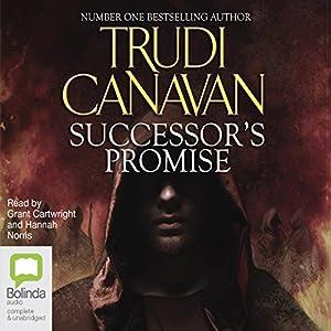 Successor's Promise Audiobook