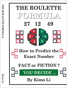 The roulette formula how to predict the exact number free download