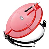 New Pig Latching Lid for Poly Drum, For 55 Gallon
