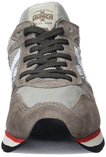 NOU Mixte 038 Multicolore Sneakers Munich Basses 038 Adulte Bwvxq