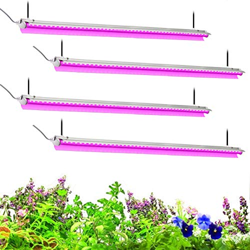 4 Foot Led Grow Lights in US - 2
