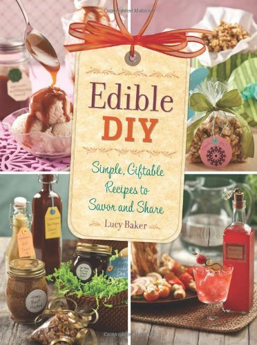 Image result for edible diy lucy baker