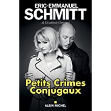 Petits Crimes conjugaux (French Edition)