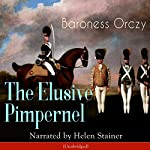 The Elusive Pimpernel | Baroness Orczy