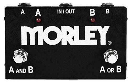 Morley ABY Selector Combiner Routing & Switching Device by MORLEY
