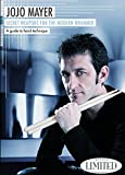 Jojo Mayer - Secret Weapons For The Modern Drummer [DVD] [NTSC]