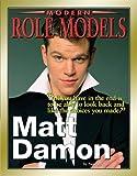 Matt Damon, Pamela D. Toler, 1422205029