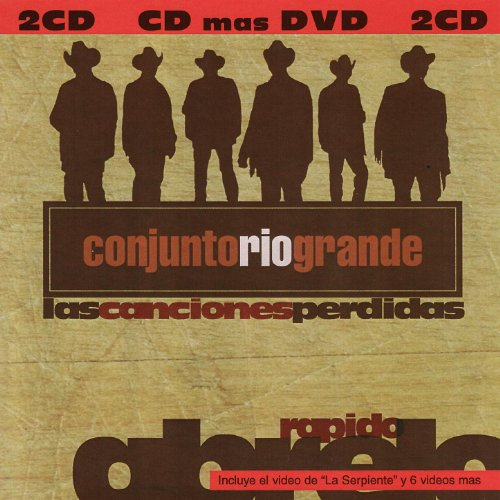 Conjunto Rio Grande Stream or buy for $7.99 · Las Canciones Perdidas