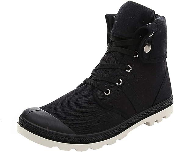 mens casual walking boots