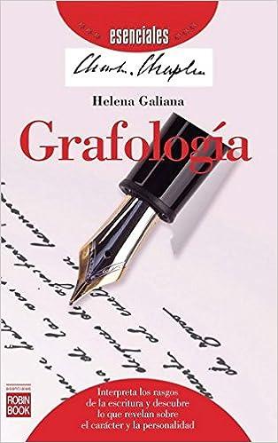 Lo esencial de Grafología (Spanish Edition)