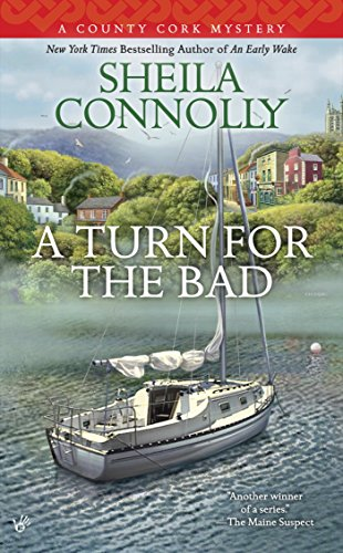 A Turn for the Bad (A County Cork Mystery Book 4) (Best Irish Pubs In Boston)