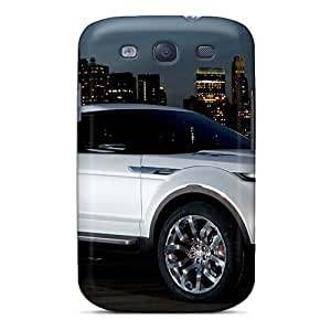 LJF phone case BvZAyGU1725PKtXJ Case Cover For Galaxy S3/ Awesome Phone Case