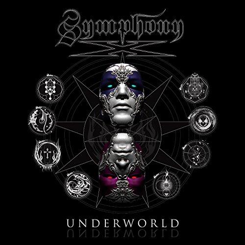 Symphony X: Underworld (Audio CD)