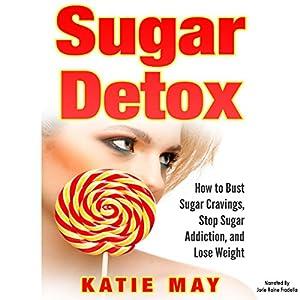 Sugar Detox Audiobook