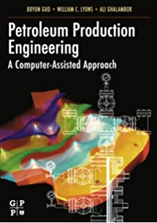 Practical optimization of petroleum production systems burney petroleum production engineering a computer assisted approach fandeluxe Images