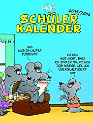 Schülerkalender 2015/16