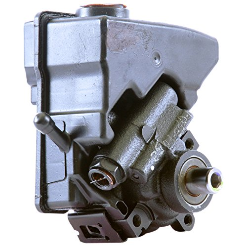 ACDelco 36P1557 Professional Power Steering Pump, -