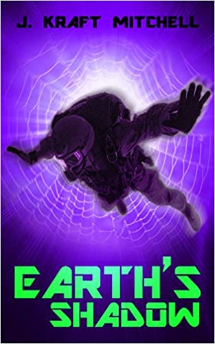 Download online Earth's Shadow: Book 3 of The Nexus PDF, azw (Kindle)