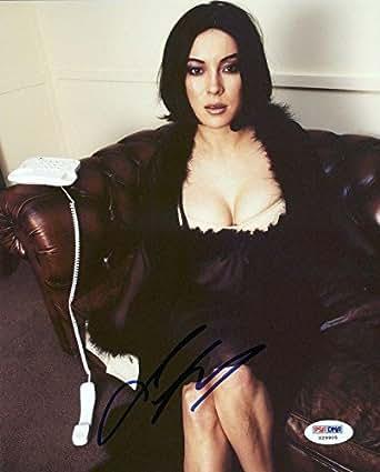 Jennifer Tilly Signed Autograph 8x10 Photo PSA DNA | eBay