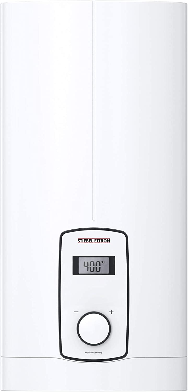 STIEBEL ELTRON instant electric hot water heater