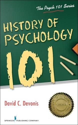 History of Psychology 101 (Psych 101)