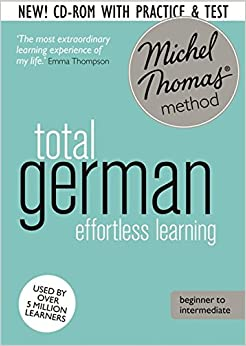 >>DJVU>> Total German Foundation Course: Learn German With The Michel Thomas Method. music Cotton Utopia mucho firma solita explore