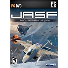 Jane's Advance Strike Fighters - PC by Maximum Games