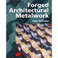 Image for Forged Architectural Metalwork