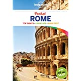 Lonely Planet Pocket Rome 4th Ed.: 4th Edition