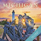 Michigan 2020 Wall Calendar