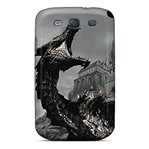 Slim New Design Hard Cases For Galaxy S3 Cases Covers - NbD13932nFlY
