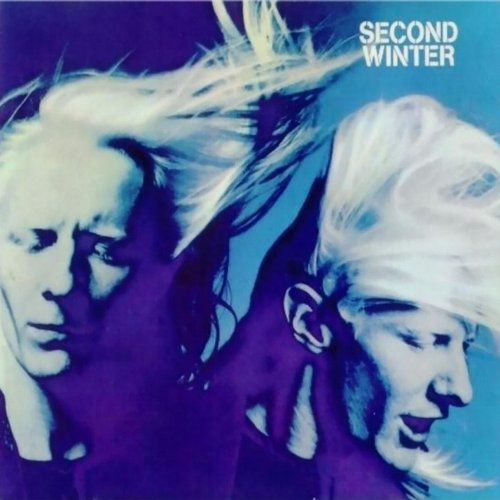 Johnny Winter - Albino & Romina Power 51oE6AQDl4L